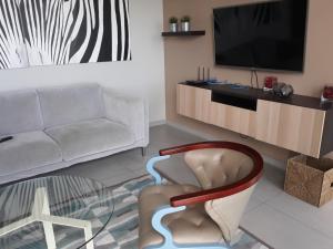 Unixx 4031 By Axiom Group, Apartments  Pattaya South - big - 12