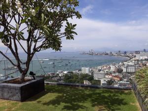 Unixx 4031 By Axiom Group, Apartments  Pattaya South - big - 1