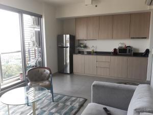 Unixx 4031 By Axiom Group, Apartments  Pattaya South - big - 18