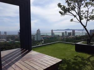Unixx 4031 By Axiom Group, Apartments  Pattaya South - big - 21