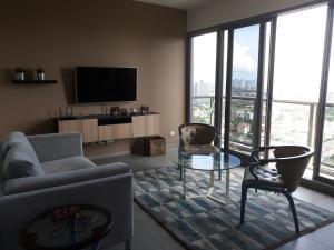 Unixx 4031 By Axiom Group, Apartments  Pattaya South - big - 22