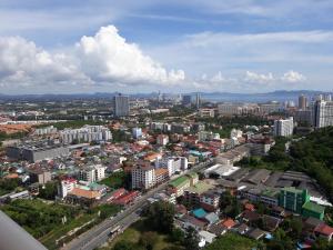 Unixx 4031 By Axiom Group, Apartments  Pattaya South - big - 29