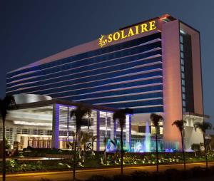 SoleMare Parksuites LuxSensa, Apartmány  Manila - big - 26
