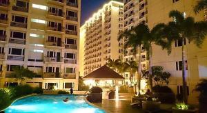 SoleMare Parksuites LuxSensa, Apartmány  Manila - big - 29