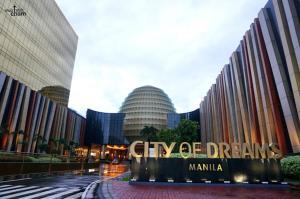 SoleMare Parksuites LuxSensa, Apartmány  Manila - big - 30