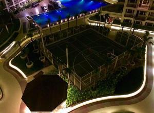 SoleMare Parksuites LuxSensa, Apartmány  Manila - big - 32