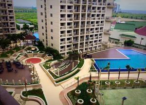 SoleMare Parksuites LuxSensa, Apartmány  Manila - big - 34