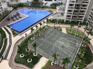 SoleMare Parksuites LuxSensa, Apartmány  Manila - big - 35
