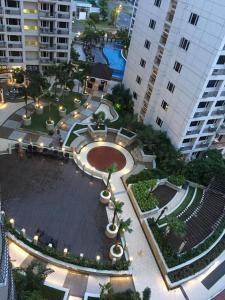 SoleMare Parksuites LuxSensa, Apartmány  Manila - big - 36