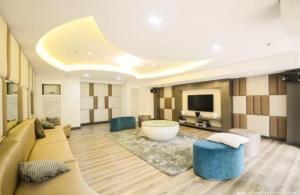 SoleMare Parksuites LuxSensa, Apartmány  Manila - big - 40