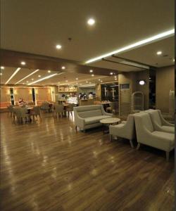 SoleMare Parksuites LuxSensa, Apartmány  Manila - big - 44