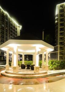 SoleMare Parksuites LuxSensa, Apartmány  Manila - big - 47