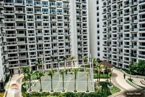 SoleMare Parksuites LuxSensa, Apartmány  Manila - big - 49
