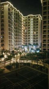 SoleMare Parksuites LuxSensa, Apartmány  Manila - big - 50