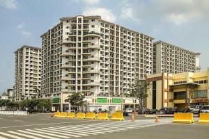 SoleMare Parksuites LuxSensa, Apartmány  Manila - big - 52