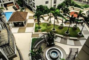 SoleMare Parksuites LuxSensa, Apartmány  Manila - big - 56
