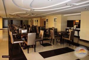 SoleMare Parksuites LuxSensa, Apartmány  Manila - big - 58