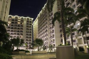 SoleMare Parksuites LuxSensa, Apartmány  Manila - big - 59