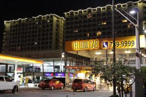SoleMare Parksuites LuxSensa, Apartmány  Manila - big - 60