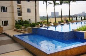 SoleMare Parksuites LuxSensa, Apartmány  Manila - big - 62