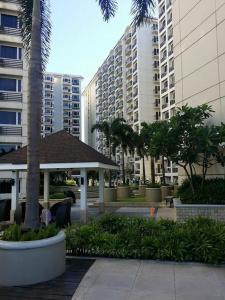 SoleMare Parksuites LuxSensa, Apartmány  Manila - big - 66