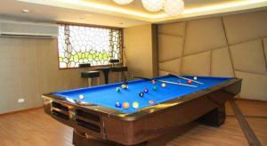 SoleMare Parksuites LuxSensa, Apartmány  Manila - big - 68