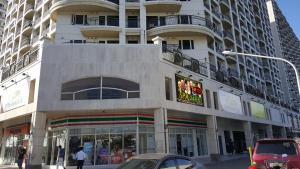 SoleMare Parksuites LuxSensa, Apartmány  Manila - big - 88
