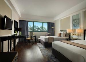 Melia Purosani Hotel Yogyakarta, Hotely  Yogyakarta - big - 10