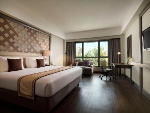 Melia Purosani Hotel Yogyakarta, Hotely  Yogyakarta - big - 9