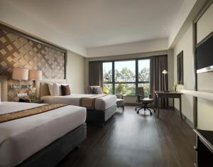 Melia Purosani Hotel Yogyakarta, Hotely  Yogyakarta - big - 5