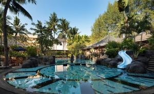Melia Purosani Hotel Yogyakarta, Hotely  Yogyakarta - big - 74