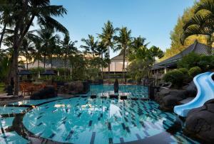 Melia Purosani Hotel Yogyakarta, Hotely  Yogyakarta - big - 72