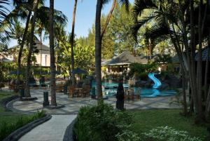 Melia Purosani Hotel Yogyakarta, Hotely  Yogyakarta - big - 70