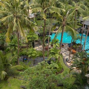 Melia Purosani Hotel Yogyakarta, Hotely  Yogyakarta - big - 7