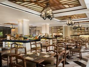 Melia Purosani Hotel Yogyakarta, Hotely  Yogyakarta - big - 44