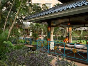 Melia Purosani Hotel Yogyakarta, Hotely  Yogyakarta - big - 43