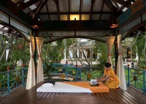 Melia Purosani Hotel Yogyakarta, Hotely  Yogyakarta - big - 42