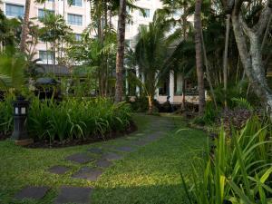 Melia Purosani Hotel Yogyakarta, Hotely  Yogyakarta - big - 41