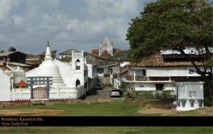 Residence Kuruniyavilla, Apartmány  Unawatuna - big - 48