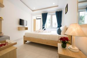 Ha Noi Holiday Center Hotel, Hotels  Hanoi - big - 24