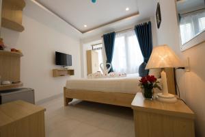 Ha Noi Holiday Center Hotel, Hotely  Hanoj - big - 25