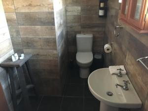 Quarto Duplo com Casa de Banho Privada