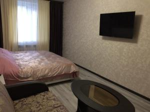 Апартаменты на Всполье 19, Апартаменты  Суздаль - big - 23