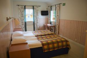 Hotel Strandbo, Szállodák  Nauvo - big - 3