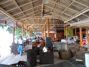 Samui Laguna Resort, Resort  Lamai - big - 55