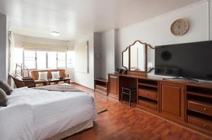 Comfy Studio Nimman, Ferienwohnungen  Chiang Mai - big - 28