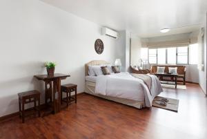 Comfy Studio Nimman, Ferienwohnungen  Chiang Mai - big - 32