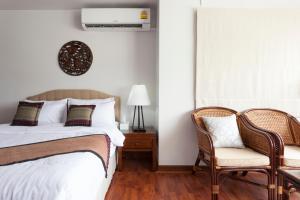 Comfy Studio Nimman, Ferienwohnungen  Chiang Mai - big - 40