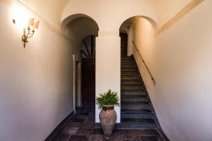 San Carlo Suites, Bed and breakfasts  Noto - big - 56