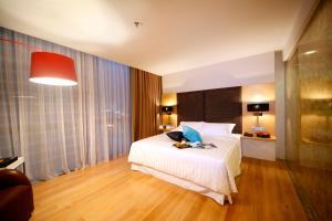 Empire Hotel Subang, Szállodák  Subang Jaya - big - 20